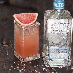 Altos Crafted Paloma; Bild: Pernod Ricard Deutschland
