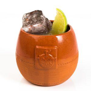 Canchanchara - ein Ur-Rezept mit kubanischem Rum; Bild: Pernod Ricard Deutschland