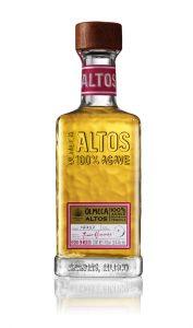 Olmeca Altos Reposado; Bild: Pernod Ricard Deutschland