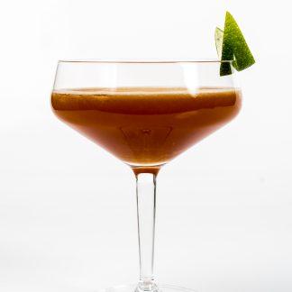 Einer der Klassiker mit kubansichem Rum, die Mulata; Bild: Pernod Ricard Deutschland