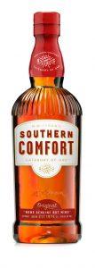 Southern Comfort - der klassische Likör aus dem Herzen New Orleans; Bild: Diversa Spezialitäten GmbH