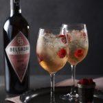 Rosé Royal von Belsazar Vermouth; Bild: Belsazar Vermouth