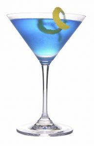 Bikini Martini von Dick Bradsell; Bild: drinkmix