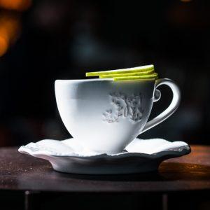Chelsea's Tea von André Kempe; Bild: Pernod Ricard Deutschland