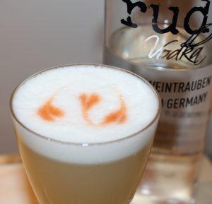 DUS rude Sour von Jörg Kalinke; Bild: drinkmix