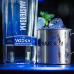 New Amsterdam Vodka von Dominik Achtenicht und Leopold Langer; Foto: New Amsterdam Wodka