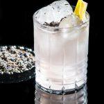 Eflaton Fizz von Ferhat Akbiyik; Bild: New Amsterdam Wodka