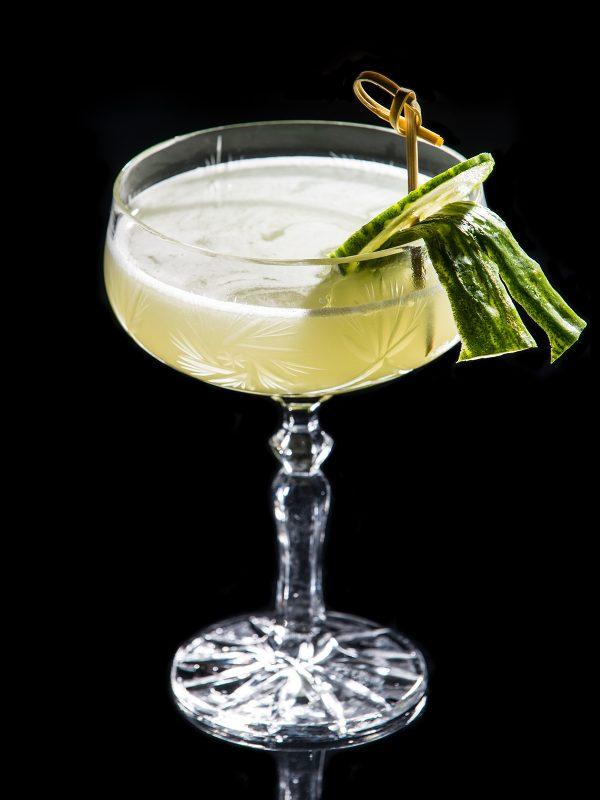 Green Goblet von Ferhat Akbiyik; Bild: Weinwelt Spirituosen