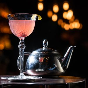 Pale-Cherrynez von Dominic Achtenicht: Foto: Pernod Ricard Deutschland