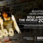 Bols around the World 10th Edition
