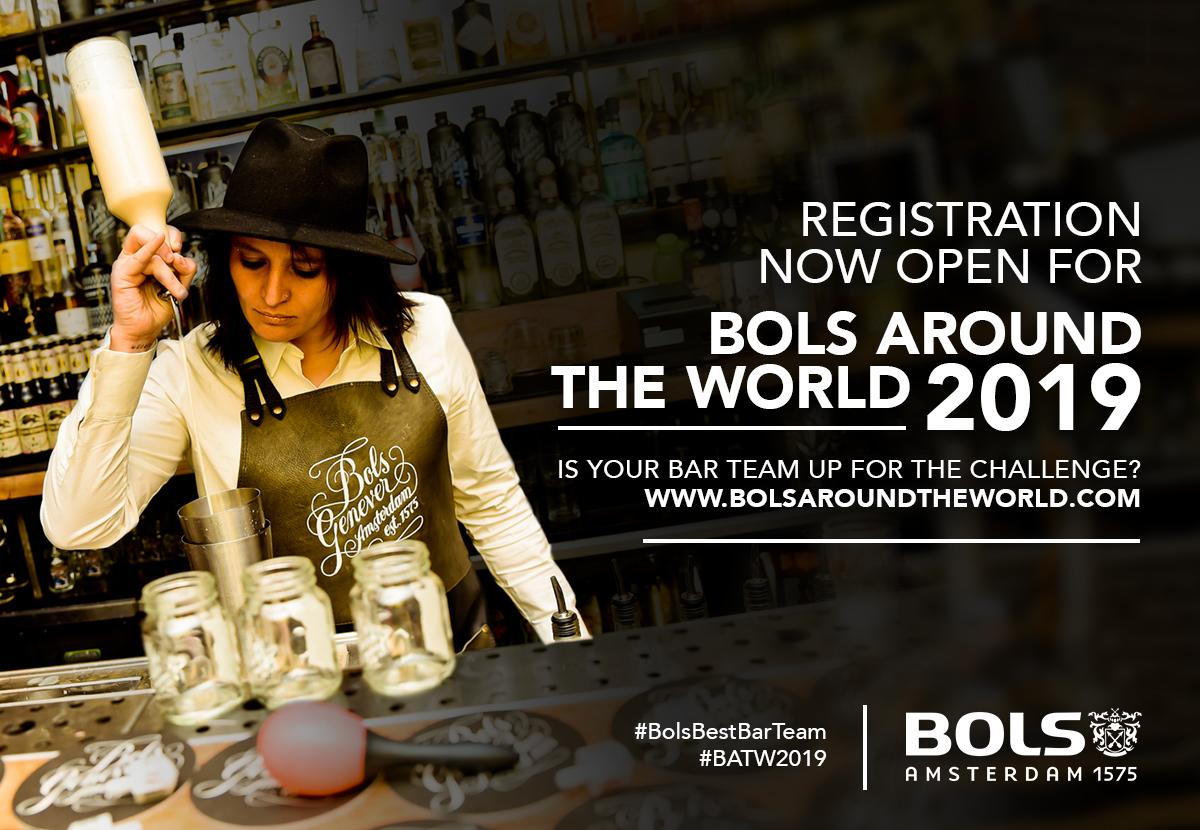 Bols around the World 10th Edition
