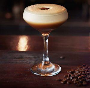 Espresso Martini von Dick Bradsell; Bild: drinkmix