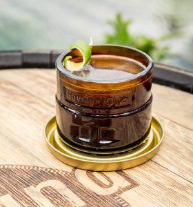 Jerez 7 von Amka Tsogt; Foto: Pernod Ricard Deutschland