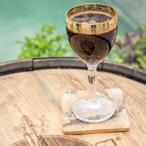 Almendrón von Max Bergfried; Foto: Pernod Ricard Deutschland