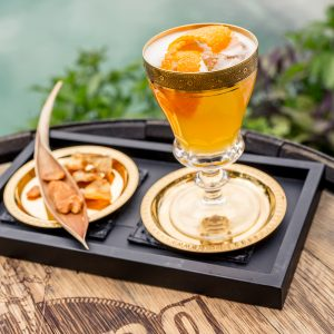 Eastern & Western Indies von Torsten Spuhn ; Foto: Pernod Ricard Deutschland