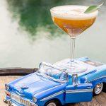 On my way to Trinidad von Christian Schroff; Bild: Pernod Ricard Deutschland