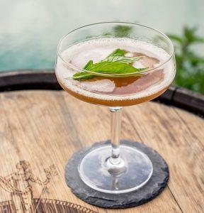 El Gringo von Vito Nicotra ; Foto: Pernod Ricard Deutschland
