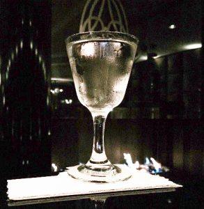 Camden Martini von Steffen Goubeaud; Foto: Pernod Ricard Deutschland