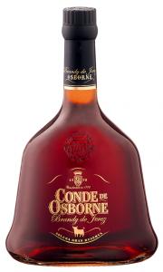 Conde de Osborne Cristal; Bild: Osborne