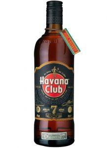Havana Club Anejo 7 Anos