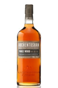 Auchentoschan Three Wood