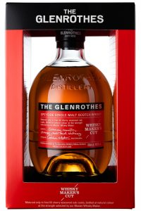 The Glenrothes - Maker's Cut