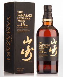 The Yamazaki 18 Jahre