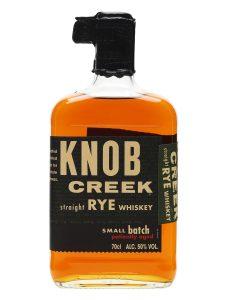 Knob Creek Straight Rye Whisky