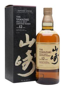 The Yamazaki 12 Jahre